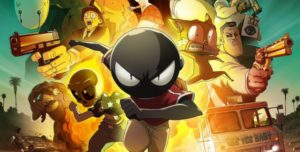 Read more about the article Mutafukaz