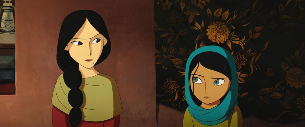 You are currently viewing Parvana, une enfance en Afghanistan