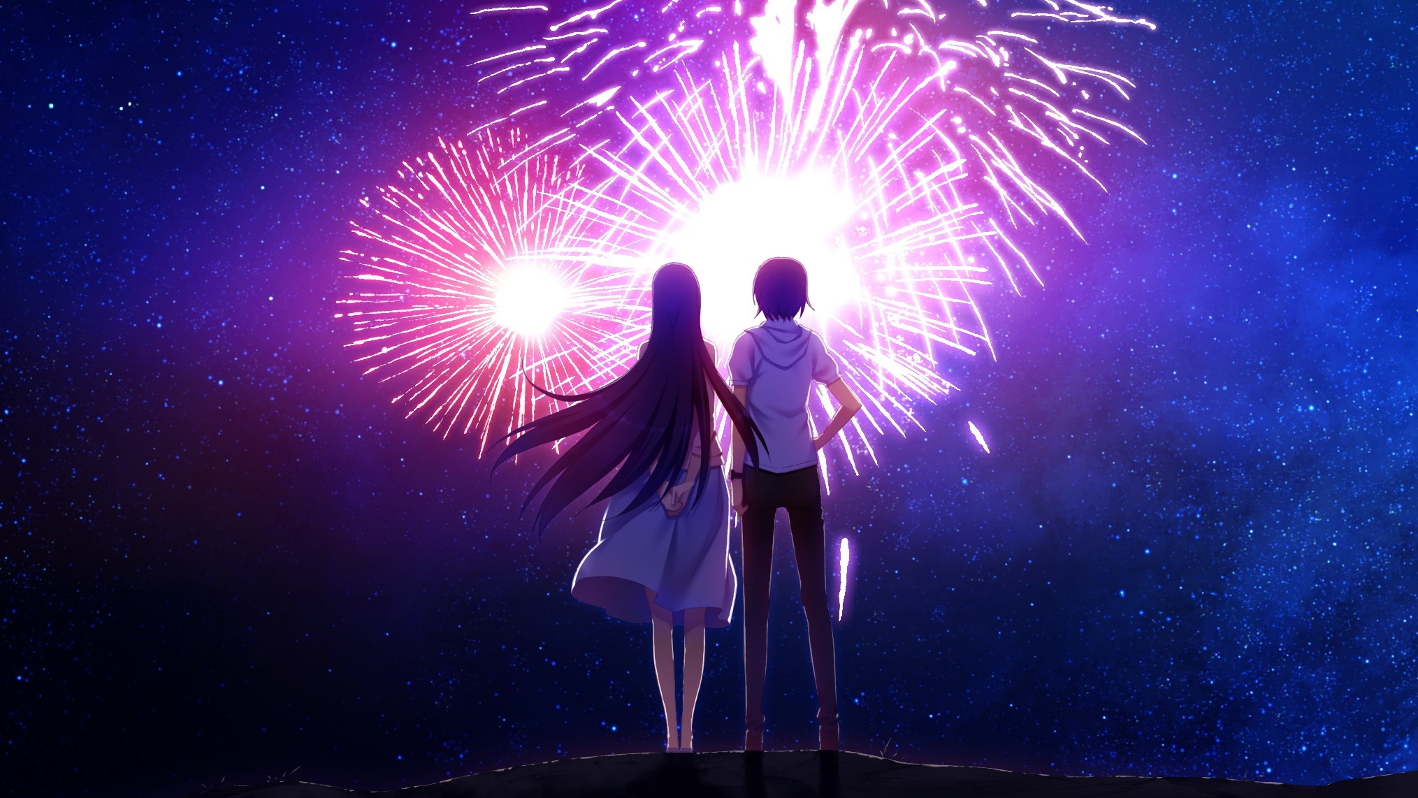 Read more about the article Fireworks (VOST)