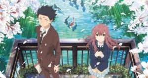 Read more about the article Silent Voice (VOST)